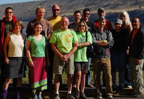 Cycle O crew 2008