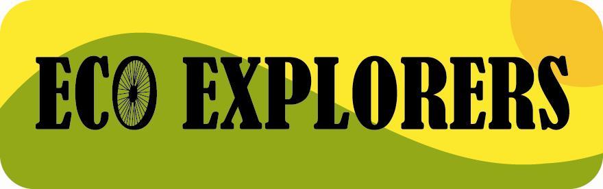 Eco Explorers logo