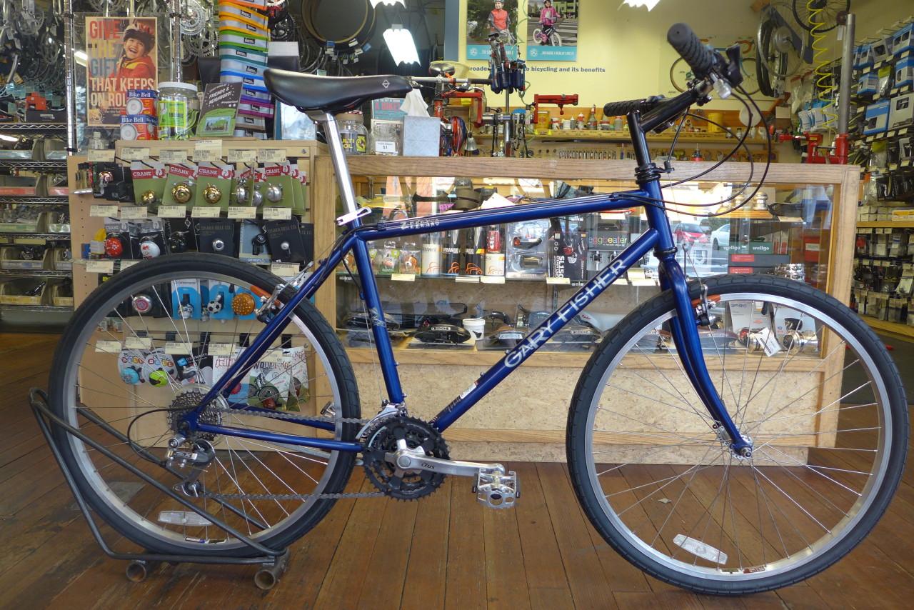 53+ [ Gary Fisher Zebrano Bike ] - GARY FISHER ZEBRANO ...