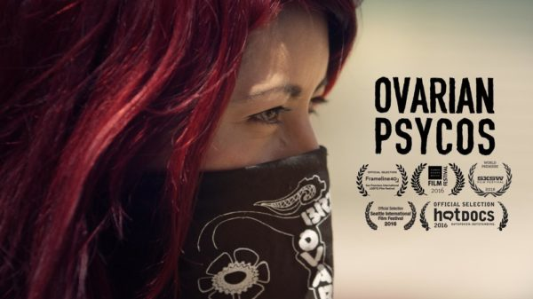 Ovarian Psycos film